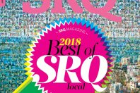 SRQ Magazine | 2018 Best of SRQ Local
