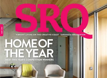 SRQ Magazine | 2014 Home of the Year
