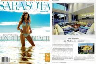Sarasota Magazine | 2015 Annual Visitors' Issue