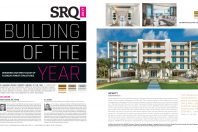 SRQ Magazine | 2017 Building of the Year