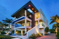 Gulf View House