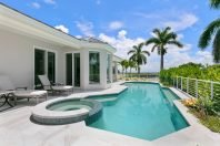 Harbor Cay Renovation
